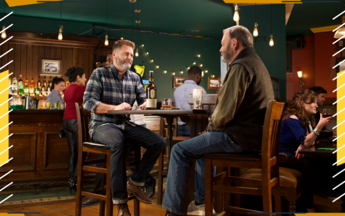 Review: Lagavulin and Nick Offerman's Guinness-Cask-Finished Whisky