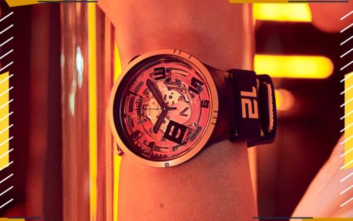 The Biggest, Baddest, Boldest and Best Big Men's Watches Around