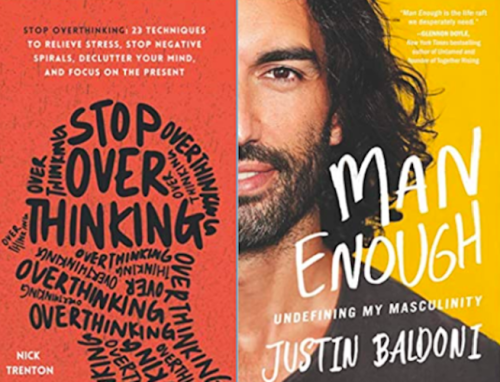10 Enlightening Mental Health Books To Make the Tough Times a Little Easier
