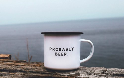 Laugh, Sip, and Repeat With These Funny Mugs That Make Great Gifts