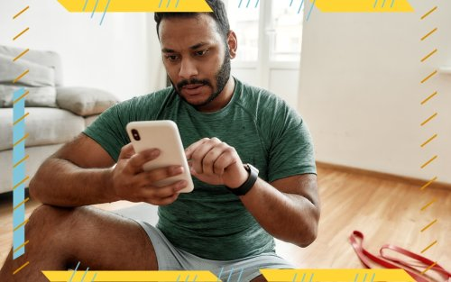 Ready to Actually Workout in 2021? These Fitness Apps Are the Tiny, Virtual Personal Trainers You Need