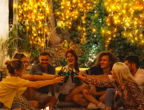 The Best Solar-Powered Christmas Lights Will Help You Save Electricity and Money This Year