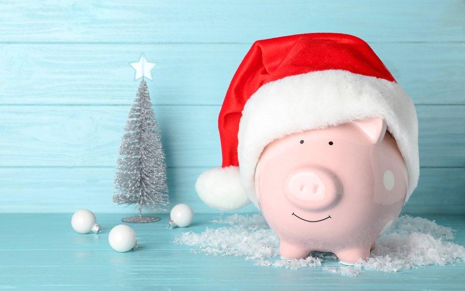 Discover christmas shop