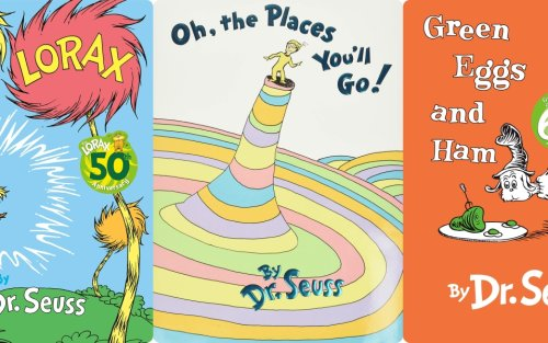 The Best of the Rest: The Best Classic Dr. Seuss Books You Still Can (and Should) Buy