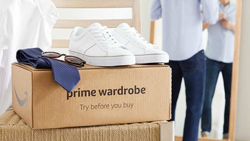 Prime Wardrobe Let's You Try Before You Buy: Save $15 During Prime Day