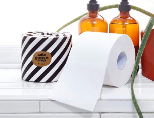Go Eco-Friendly in the Bathroom With the Best Bamboo Toilet Paper