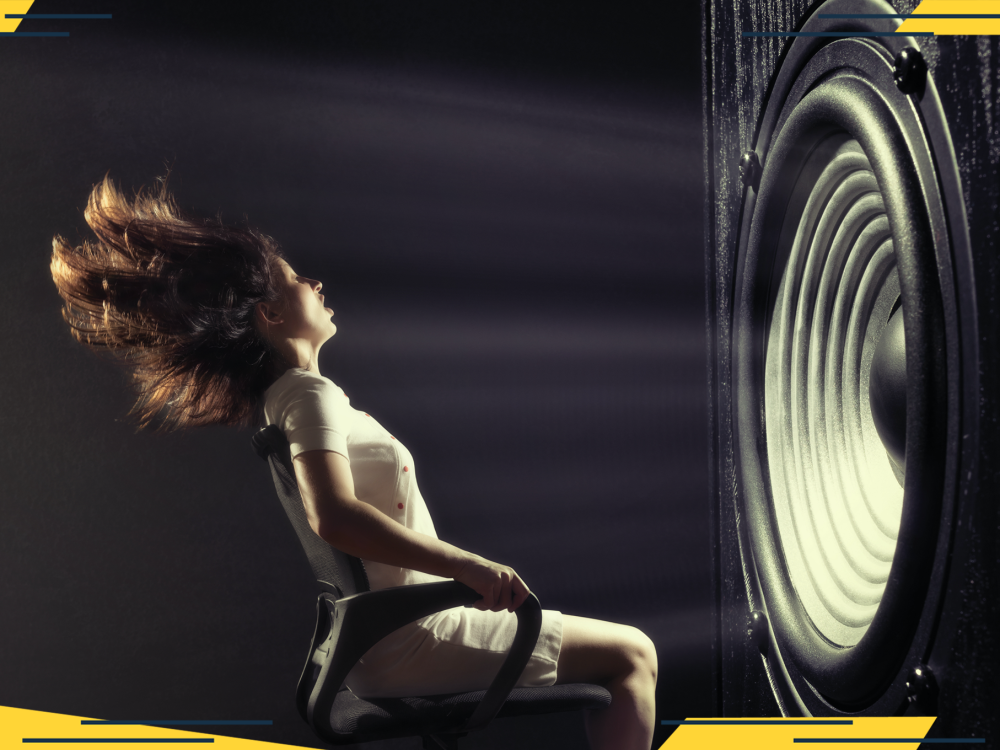 It's Time to Finally Upgrade Your Home's Sound System