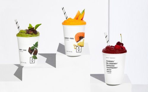 Staying Healthy Just Got Easier Thanks to These Smoothie Delivery Services