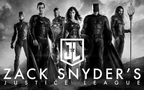 Here's How to Watch Zack Snyder's Justice League Tonight