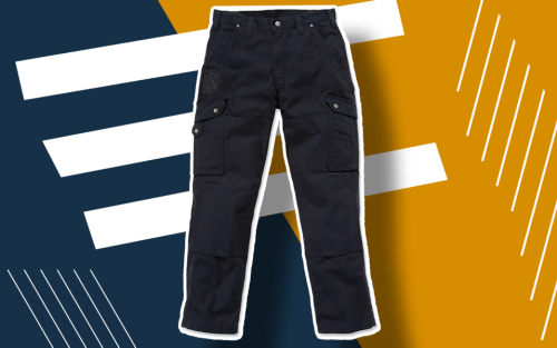 Tactical Pants Are Designed to Handle Just About Any Task You Might Get Up to