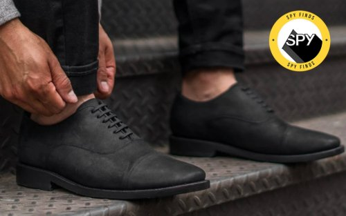 Thursday Boot Company's New Executive Dress Shoes Offer Premium Back To Work Style