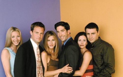 """""""Friends: The Reunion"""", riprese terminate. Dove e quando vederlo"""