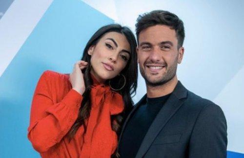 Temptation Island 2021, dentro la coppia Pierpaolo Petrelli e Giulia Salemi?