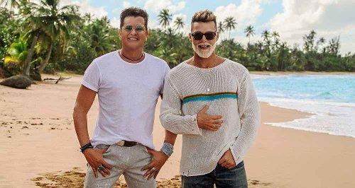 """Canción Bonita"" il nuovo singolo di Ricky Martin con Carlos Vives (VIDEO)"