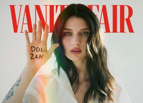 """Vanity Fair scende in campo a favore del Ddl: """"È arrivato il momento di fermare l'odio"""""""