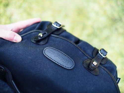 Billingham Hadley Small Pro Camera Bag Review