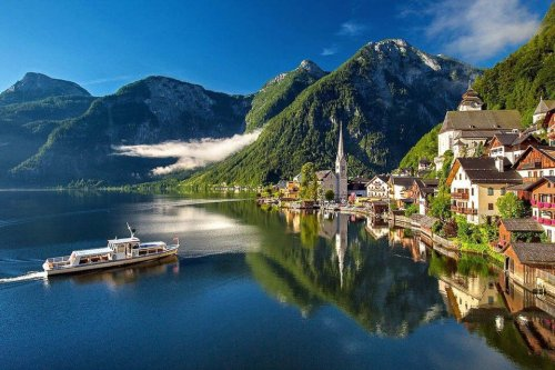 Ultimate European Bucket List - 81 Things you Need to Do