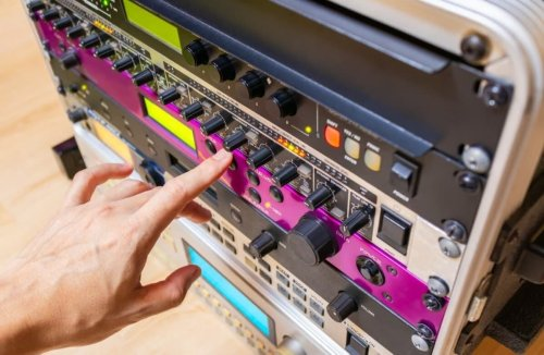 How the Vocal Effects Processor Changed Pop Music Forever