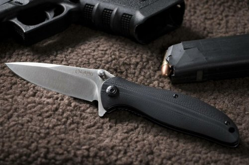 LAPG Knife- Your next EDC blade: the LAPG TBFK S35VN folding knife — duuude | Only the Good Stuff- Reviews, Must Grabs, and Deals