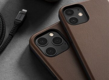 NOMAD Smooth Leather Cases and Charging Stations- Nomad Review — duuude | Only the Good Stuff- Reviews, Must Grabs, and Deals
