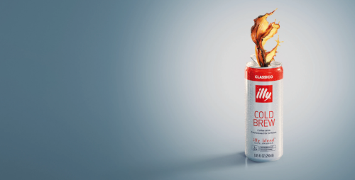 illy Coffee Cold Brew Cans- Review — duuude | Only the Good Stuff- Reviews, Must Grabs, and Deals