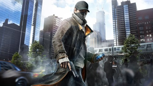 Watch Dogs Deserves A Remake; Here's Why — ExBee