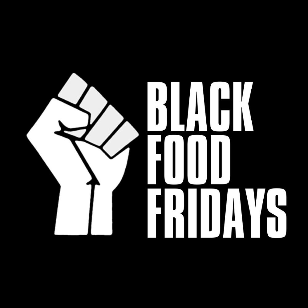 Black Food Fridays