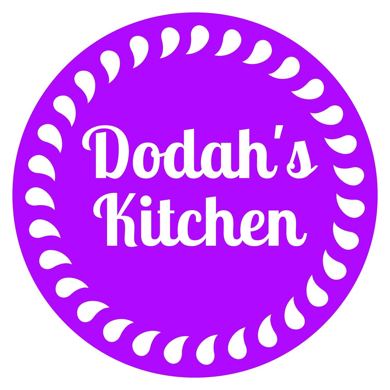Dodah's Kitchen