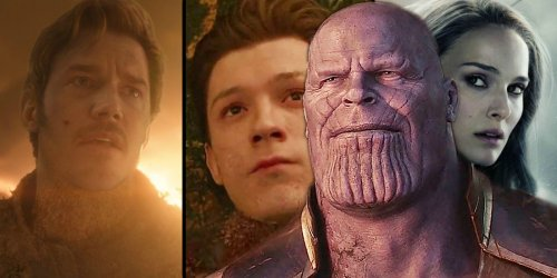 Avengers: EVERY Confirmed Victim of Thanos' Infinity War Snap