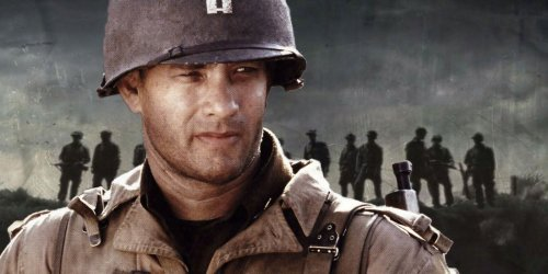 Band Of Brothers: Where To Spot Tom Hanks' Cameo