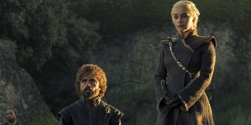 Game of Thrones: 10 Reasons Why House Targaryen Lost The Iron Throne