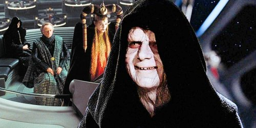 Star Wars: How Andor Visiting The Senate Could Strengthen The Prequels