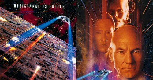 Star Trek: 10 Reasons First Contact Is The Most Underrated Film