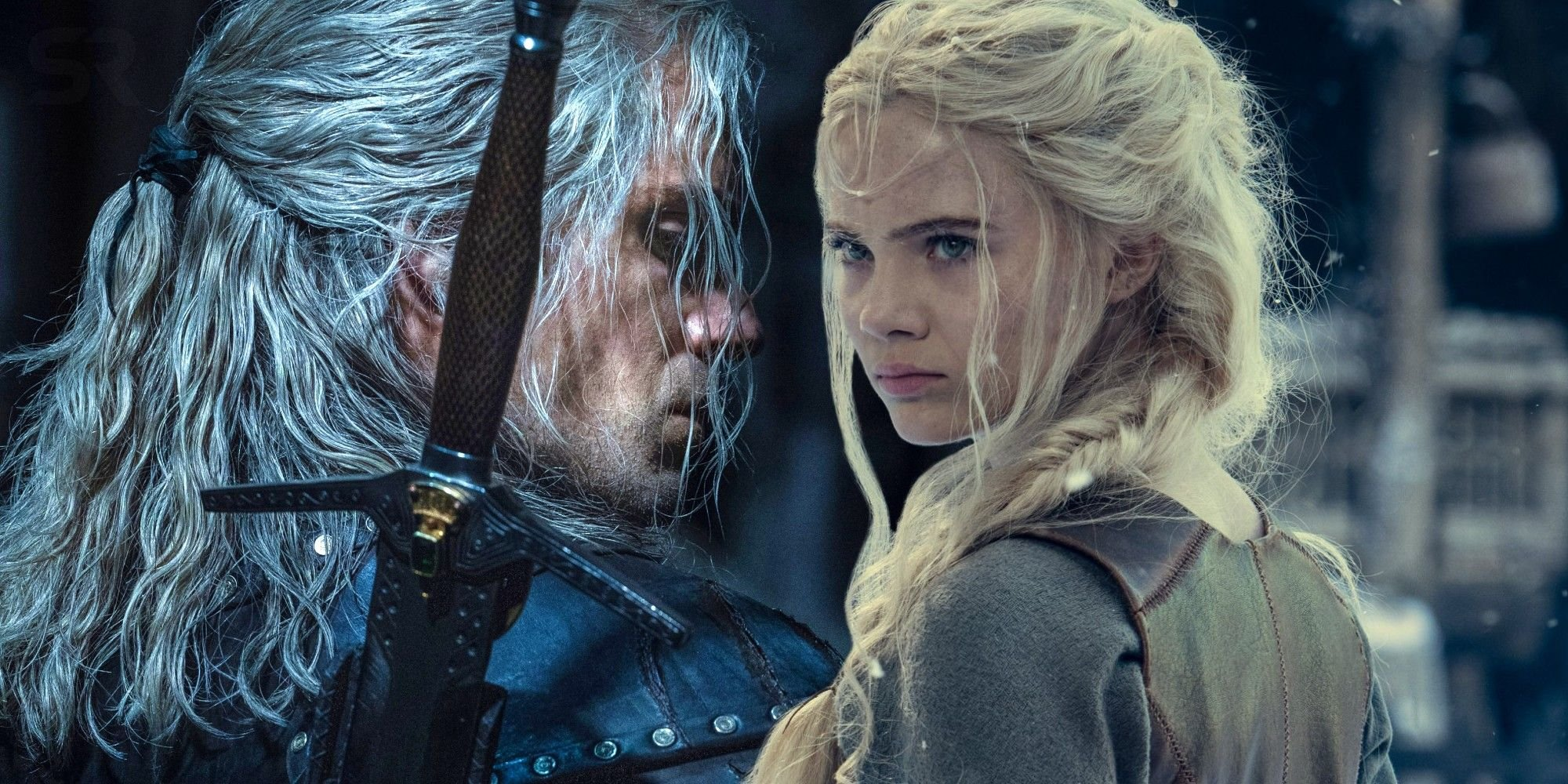 The Witcher Season 2: Netflix Releases New, Cryptic Trailer - cover