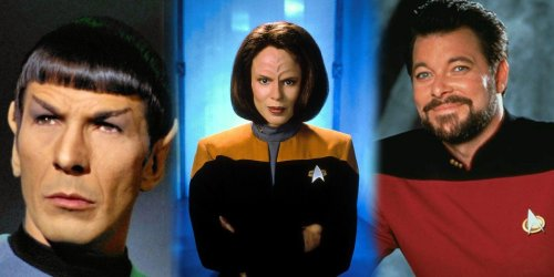 Star Trek: Every Actor Who Also Directed Episodes Or Movies