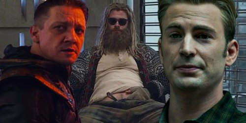 Endgame: Every Avenger's Reaction To Thanos' Snap Revealed Their Weakness