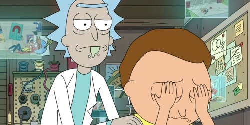Rick And Morty: 5 Reasons Why Morty Is Rick's Best Partner (& 5 Reasons Summer Is A Better Fit)