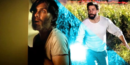 John Krasinski Pulls Off A Miracle With Cillian Murphy's Character In Quiet Place 2