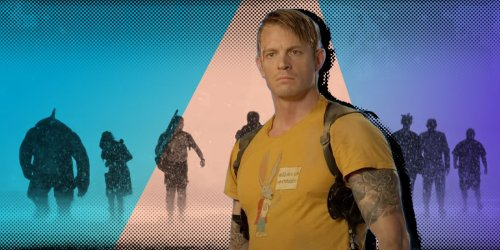 Joel Kinnaman Says Suicide Squad 2's Rick Flag Is Completely Different