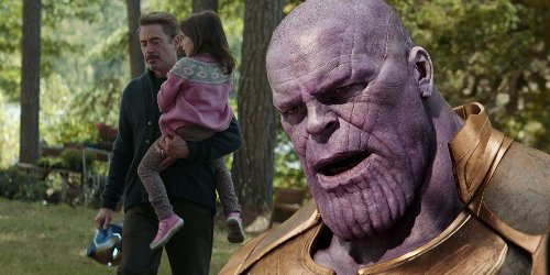 Iron Man Was The Only Avenger To Benefit From Thanos' Infinity War Snap