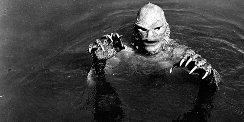 Walking Dead Director Wants to Reboot Creature from the Black Lagoon
