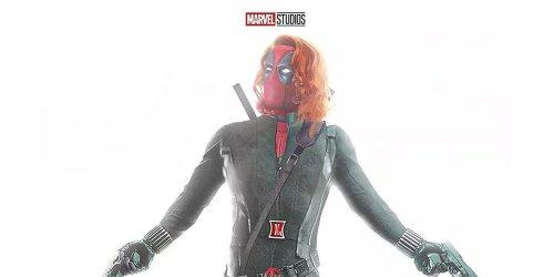 Wade Wilson Is Every Founding Avengers Member In Deadpool 3 Fan Posters