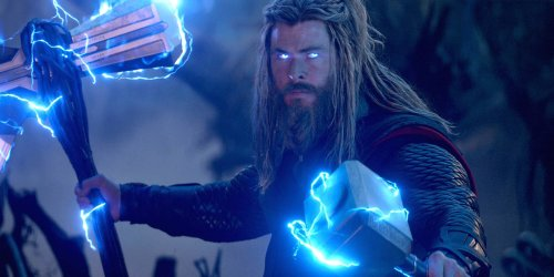 Thor: Why Anyone Can Lift Stormbreaker - But NOT Mjolnir
