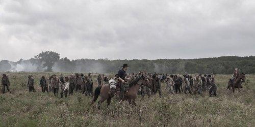 Fear The Walking Dead: Every Season Finale, Ranked (According To IMDb)