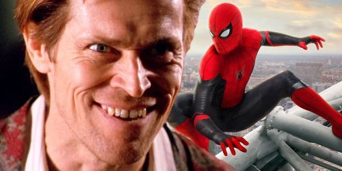 Dafoe's Green Goblin Could Cause The MCU's Spider-Man A Huge Problem