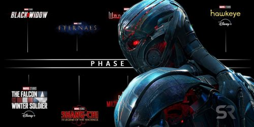 Marvel Theory: Ultron Will Return In MCU Phase 4