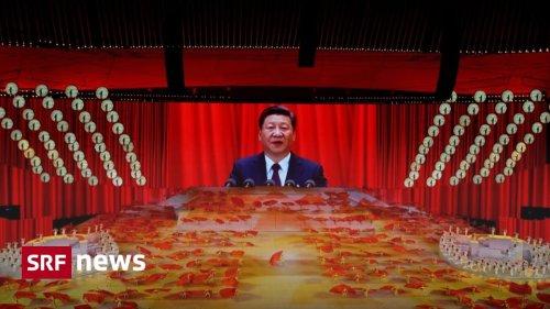 Crackdowns - China im Umbruch?