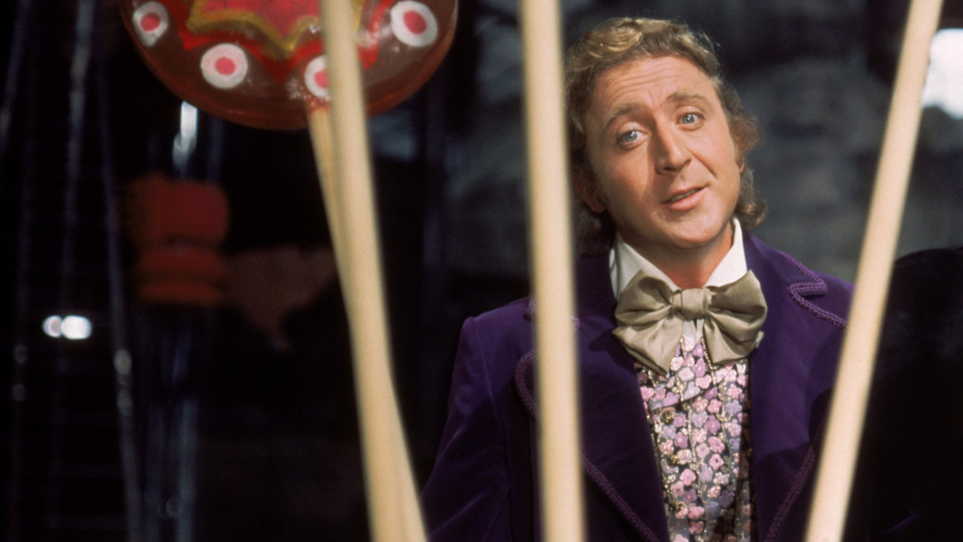 Rent Willy Wonka & the Chocolate Factory