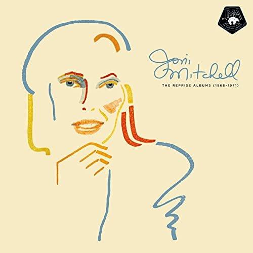 The Reprise Albums (1968-1971)(4LP)
