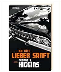 Ich töte lieber sanft (Deutsch) Taschenbuch – 11. September 2013